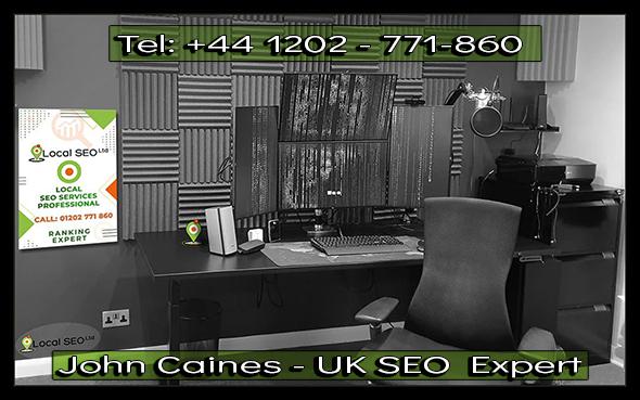 Local SEO.Ltd - Office