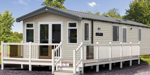Silverbow Holiday park static caravans