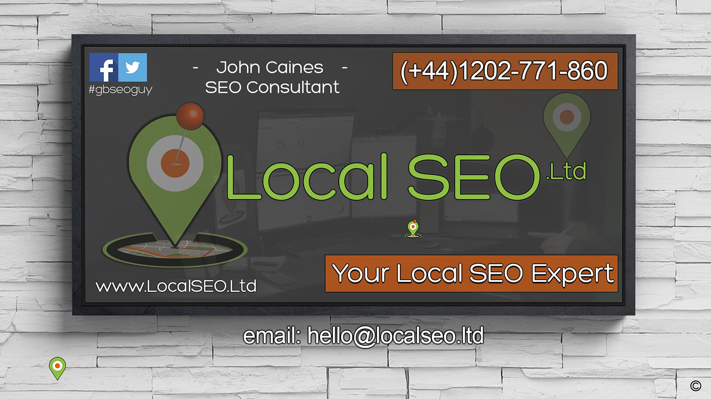 Local SEO.Ltd