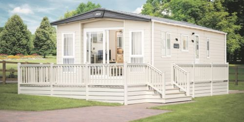 holiday lodges for sale in Cornwall