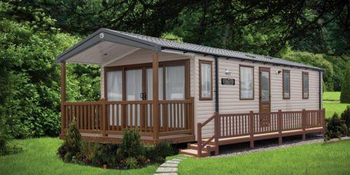 Silverbow caravans for sale in Cornwall