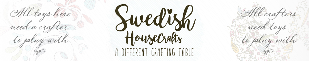 Swedish House Crafts Logo