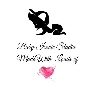 BABY ICONIC STUDIO | ADORABLE BABY CLOTHING