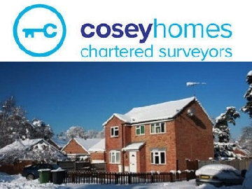 Cosey Homes Building Surveys Leeds