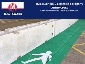 Maltaward Barriers