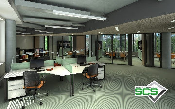 Office Cleaning in Hull