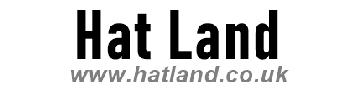 Hat Land Logo