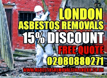 Best Asbestos Removal London Company