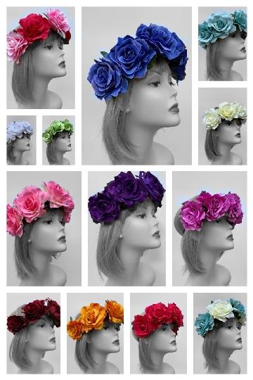 Flower Crowns UK