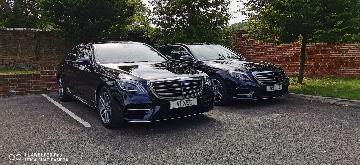 Business Corporate Gatwick Chauffeurs transfer
