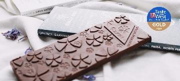 Daiba Organic CBD Chocolate