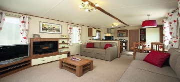 static caravans for sale in Somerset