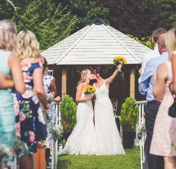 Weddings at Beaconside Country House in Devon