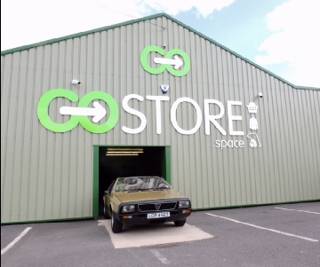 Front of GoStore