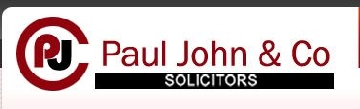 Paul John & Co Immigration Solicitors