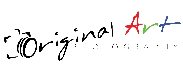 Original Art Photography Logo