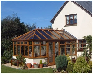 Devon conservatory suppliers