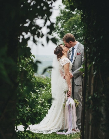 Beaconside Country House, Devon wedding venue