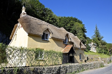 Is This Your Favourite Holiday Cottage?