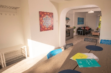 holiday apartment in Croyde