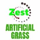 Zest Artificial Grass Logo