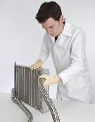 Radiator Cleaning Assessment