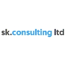 SK Consulting Logo
