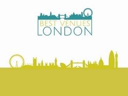 https://bestvenues.london/ website