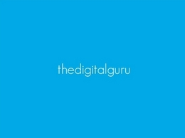 https://thedigitalguru.co.uk/ website