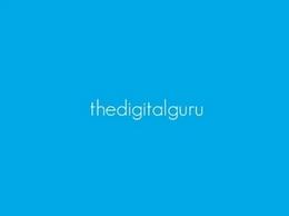 https://thedigitalguru.co.uk/ website