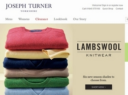 https://www.josephturner.co.uk/ website