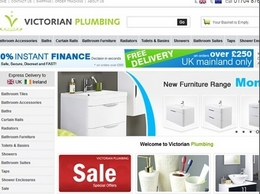 https://www.victorianplumbing.co.uk website