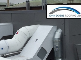 https://johndobbsroofing.com/commercial-roofing-newcastle/ website