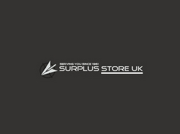 https://www.surplusstore.co.uk/ website