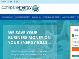 https://www.compareenergyonline.co.uk/ website