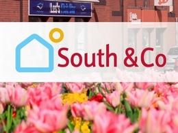 http://www.southandco.com website