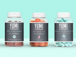 https://www.yuminutrition.com/ website