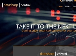 https://www.datasharp-central.co.uk/ website