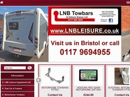 https://www.lnbtowbars.co.uk/ website