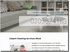 https://www.ilfordcarpetcleaner.com/ website