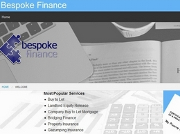 https://bespokefinance.info website