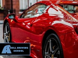 https://belldrivingschool.co.uk/ website