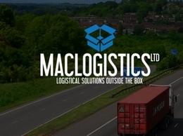 https://www.maclogistics.co.uk/ website
