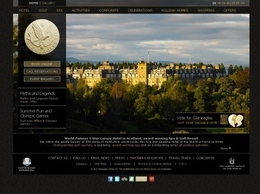https://www.gleneagles.com/ website