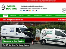 https://www.fueldoctoruk.co.uk/ website