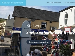 https://www.redwoodapartmentcroyde.co.uk/ website