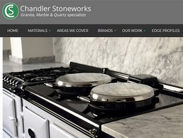 https://chandlerstoneworks.co.uk/ website
