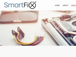 https://yoursmartfix.co.uk/ website