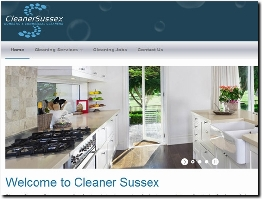 http://www.cleanersussex.co.uk/ website