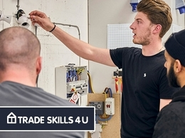 https://www.tradeskills4u.co.uk/ website